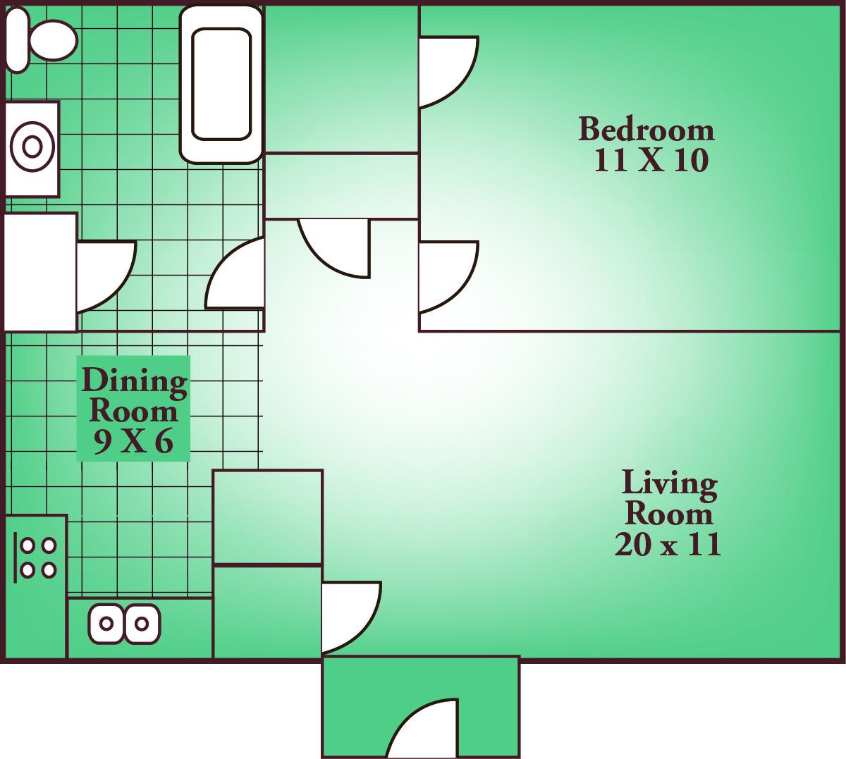 Scotsdale Apartments
