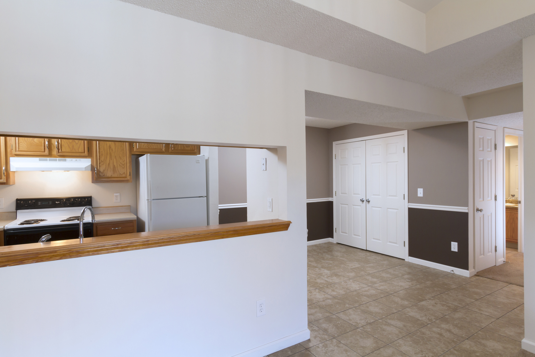 Willow Creek Apartments The Wooten Company