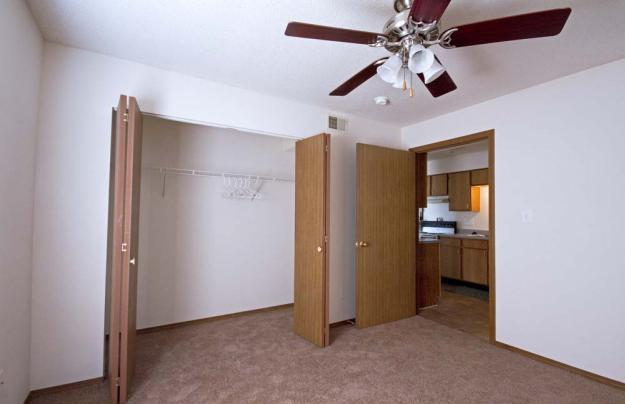 Grandview Village Apartments The Wooten Company