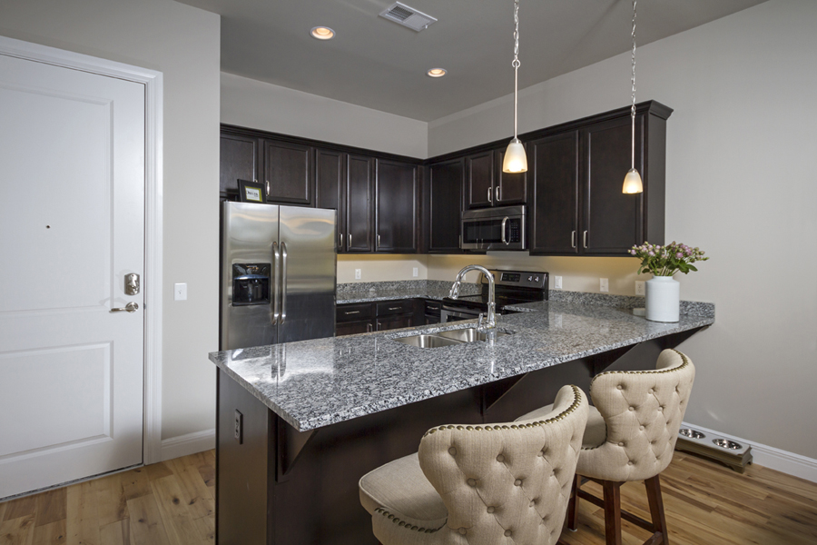 Chesterfield Lofts | The Wooten Company
